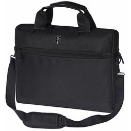 Сумка для ноутбука 2E CBN313BK Black