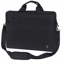 Сумка для ноутбука 2E 2E-CBN317BK Black