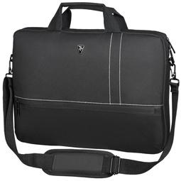 Сумка для ноутбука 2E 2E-CBN516BK Black