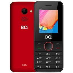 Мобильный телефон BQ 1806 ART + Red