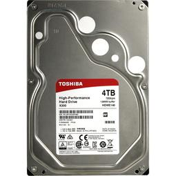 HDD диск Toshiba HDWE140UZSVA