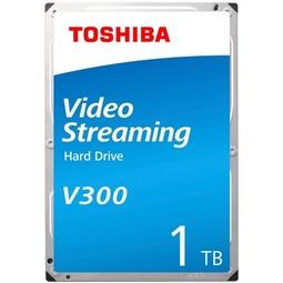 HDD диск Toshiba V300 HDWU110UZSVA/HDKPJ42Z1A01S