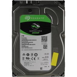 HDD диск Seagate Barracuda ST2000DM005