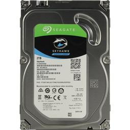 HDD диск Seagate SkyHawk ST2000VX008