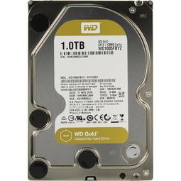 HDD диск Western Digital Gold WD1005FBYZ