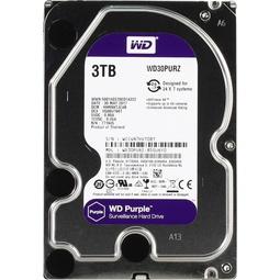 HDD диск Western Digital Purple WD30PURZ