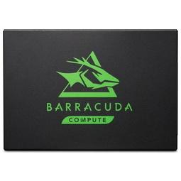 SSD диск Seagate Barracuda 120 ZA250CM10003