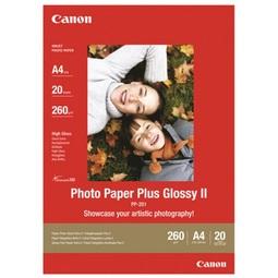 Фотобумага Canon Photo Paper Glossy PP-201
