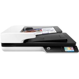 Сканер HP L2749A ScanJet Pro 4500 FN1