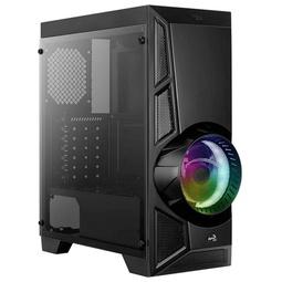 Корпус для системного блока AeroCool AeroEngine RGB