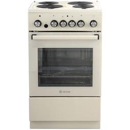 Электрическая плита De Luxe 5004.16 Э-013 Beige