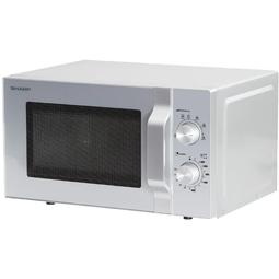 Микроволновая печь Sharp R2300RSL Silver