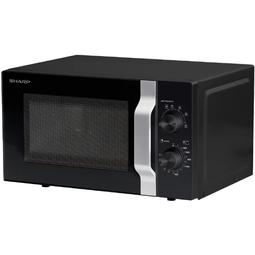 Микроволновая печь Sharp R2300RK Black