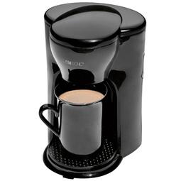 Кофеварка Clatronic KA-3356 Black