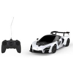 Радиоуправляемая игрушка Rastar 96700W McLaren Senna White