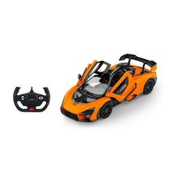 Радиоуправляемая игрушка Rastar 96600O McLaren Senna Orange
