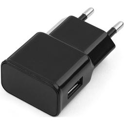Зарядное устройство Cablexpert MP3A-PC-10 Black