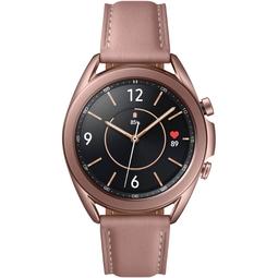 Smart часы Samsung Galaxy Watch 3 Stainless 41mm (SM-R850NZDACIS)