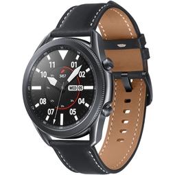 Smart часы Samsung Galaxy Watch 3 Stainless 45mm (SM-R840NZKACIS)