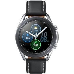 Smart часы Samsung Galaxy Watch 3 Stainless 45mm (SM-R840NZSACIS)