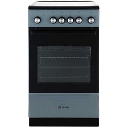 Электрическая плита De Luxe 506004.14 ЭС-002 Grey
