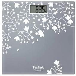 Напольные весы Tefal Classic Blossom PP1140V0 Silver