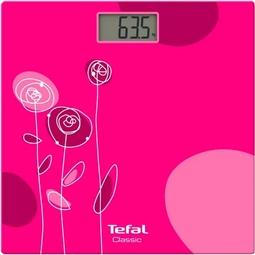Напольные весы Tefal Classic Drawing Bloom Rose PP1147