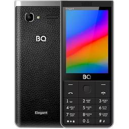 Мобильный телефон BQ 3595 Elegant Black