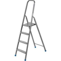 Лестница и стремянка Dogrular Ярус 4 ступенчатая