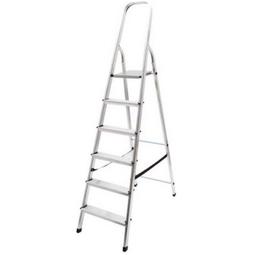 Лестница и стремянка Dogrular Ярус 6 ступенчатая