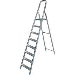 Лестница и стремянка Dogrular Ярус 8 ступенчатая