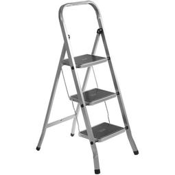Лестница и стремянка Dogrular Класс Плюс 3 ступенчатая