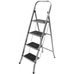 Лестница и стремянка Dogrular Класс Плюс 4 ступенчатая