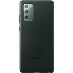 Чехол для смартфона Samsung Leather Cover (EF-VN980LGEGRU) Для Samsung Galaxy Note 20