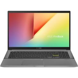 Ноутбук Asus VivoBook S533FA-BQ010T (90NB0LE3-M00500)