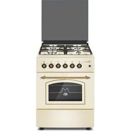 Газовая плита Dauscher E6100BEJ