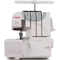 Швейная машина Janome MyLock 4952