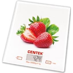 Кухонные весы Centek CT-2462 Клубника