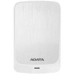Внешний накопитель Adata AHV320 1Tb White