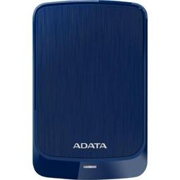 Внешний накопитель Adata AHV320 Blue