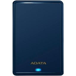 Внешний накопитель Adata HV620 1Tb Blue