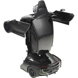 Игрушечная машинка Rastar 61810B RS-Men Transformable Car