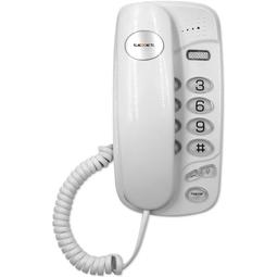 Проводной телефон Texet TX-238 White