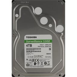 HDD диск Toshiba Surveillance S300 HDWT140UZSVA MTBF
