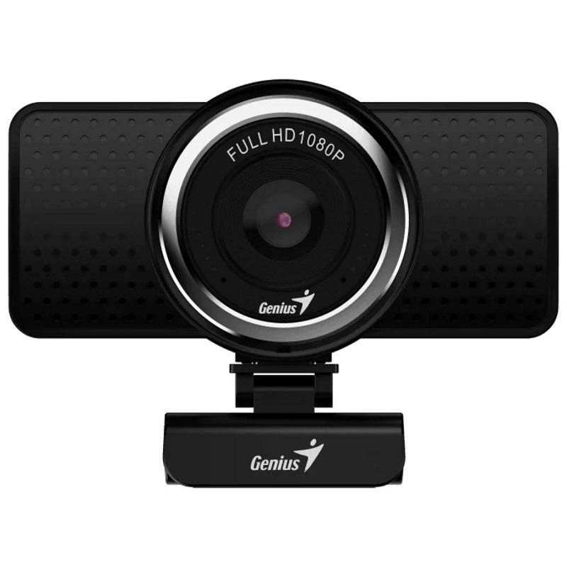 WEB камера Genius ECam 8000 Black