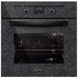 Встраиваемая электрическая духовка Gefest ЭДВ ДА 622-02 К43 Black