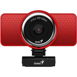 WEB камера Genius ECam 8000 Red