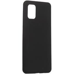 Чехол для смартфона A-case для Samsung A31 Black