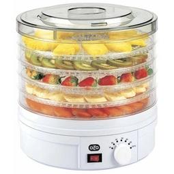 Сушилка для фруктов и овощей Olto HD-30 White