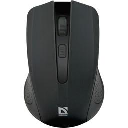 Мышь Defender Accura MM-935 Black